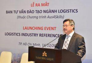 Chương trình Australia cùng Việt Nam về phát triển nguồn nhân lực